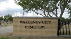 Wakeeney City Cemetery