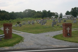 Rest Haven Cemetery