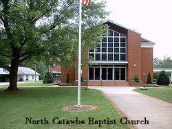 North Catawba Baptist Church Cemetery