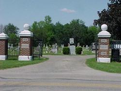 Bronnenberg Cemetery