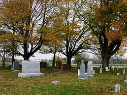 Clem Cemetery