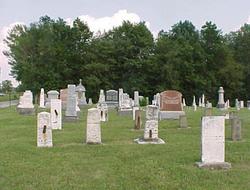 Starr Cemetery