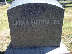 Emma <i>Baquol</i> Beccaria