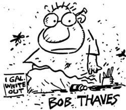 Bob Thaves