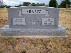 Martha Sue <i>West</i> Kraatz