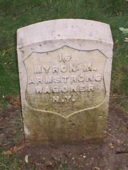 Myron M. Armstrong
