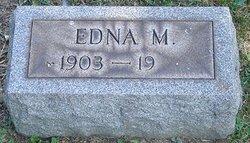 Edna Margaretta <i>Strain</i> Koethe