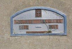 Michille Tannahill
