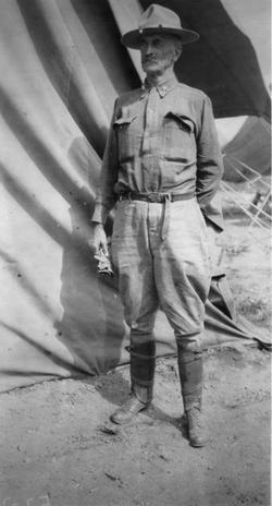 Gen George Allan Dodd