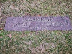 Martin A. Mayfield