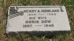 Henry A. Howland