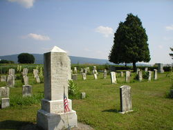 Eshelman Cemetery