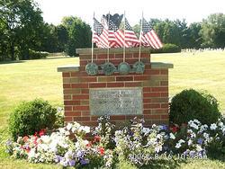 Copley Cemetery