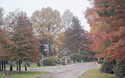 West Newton Cemetery