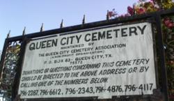 Queen City Cemetery