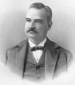 Alfred James Reach