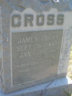 James Cross