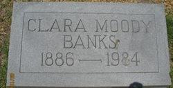 Clara <i>Moody</i> Banks