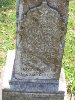 Headstone Coffey