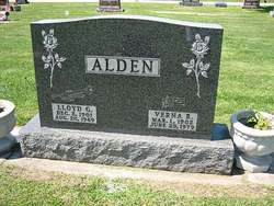 Lloyd G. Alden