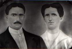 Albert Burns Pepiton