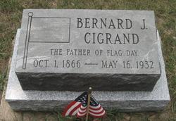 Bernard J Cigrand
