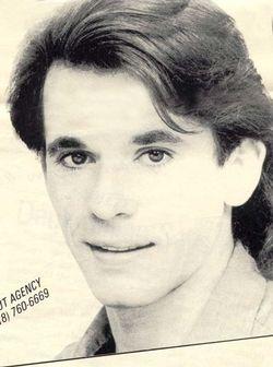 Tony Dean Fields