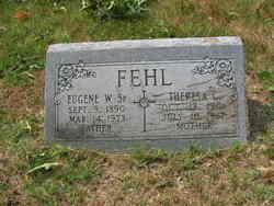 Eugene William Fehl, Sr