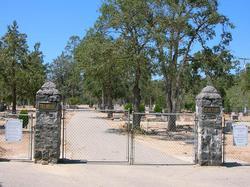 Tollhouse Cemetery