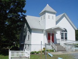 Brookhaven United Methodist Church Cemetery