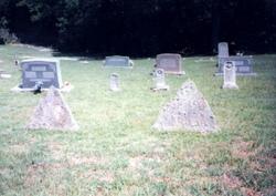Dent Cemetery
