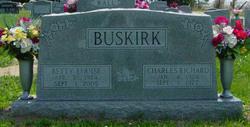 Charles Richard Buskirk