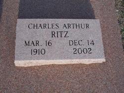 Charles Arthur Ritz