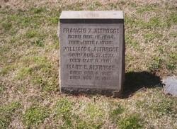 Mary Elizabeth <i>Breighner</i> Altrogge