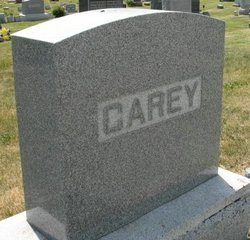 John Carey, Jr
