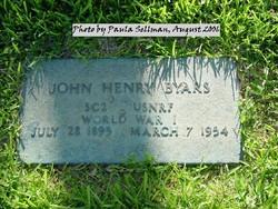 John Henry Byars