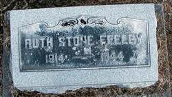 Ruth Laura <i>Stone</i> Feeley