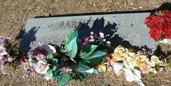 O V Barnett