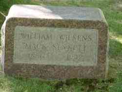 William Wilkins Sennett