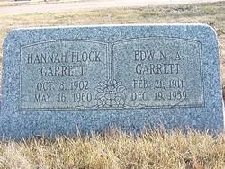 Hannah <i>Flock</i> Garrett