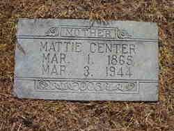 Mattie Ann <i>Center</i> Blair