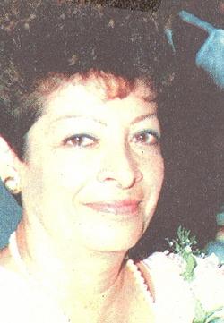 Rose H. <i>Herrera</i> Armijo