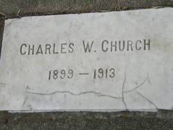 Charles W. Church