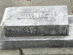 Edna D. Church