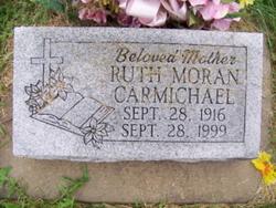 Ruth <i>Moran</i> Carmichael