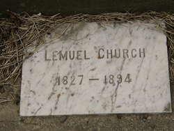 Lemuel Church