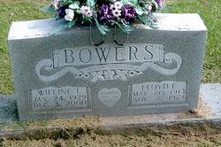 Floyd Elmer Bowers