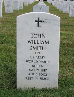 John William J. W. Smith