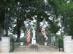 Hamilton City Cemetery