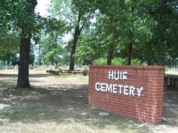 Huie Cemetery